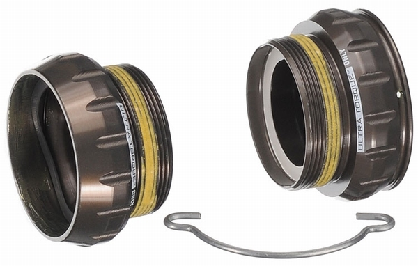 Campagnolo Record Ultra-Torque BB Cups