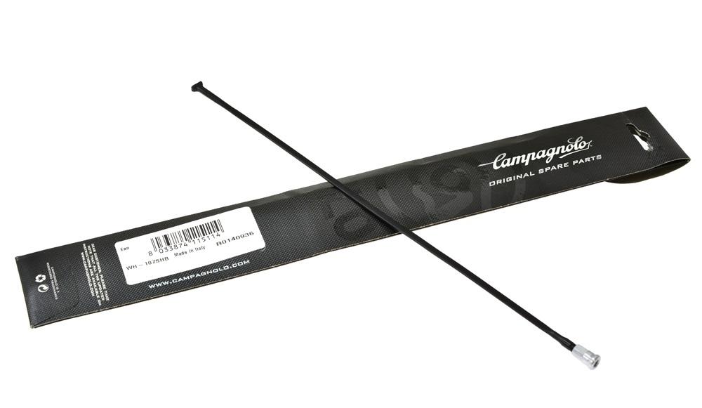 Campagnolo Shamal/Eurus Voorwiel 279.2mm