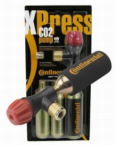 Conti CO2 XPress