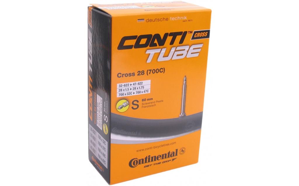 Conti Cross 60mm