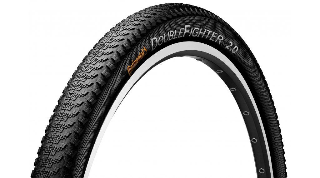 Conti Double Fighter lll 29''
