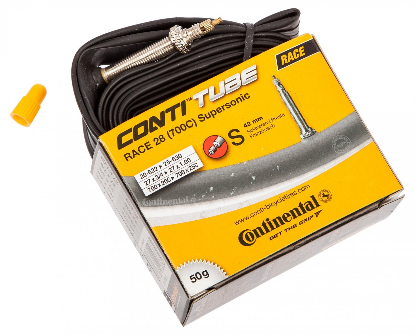 Conti Race Supersonic 42mm