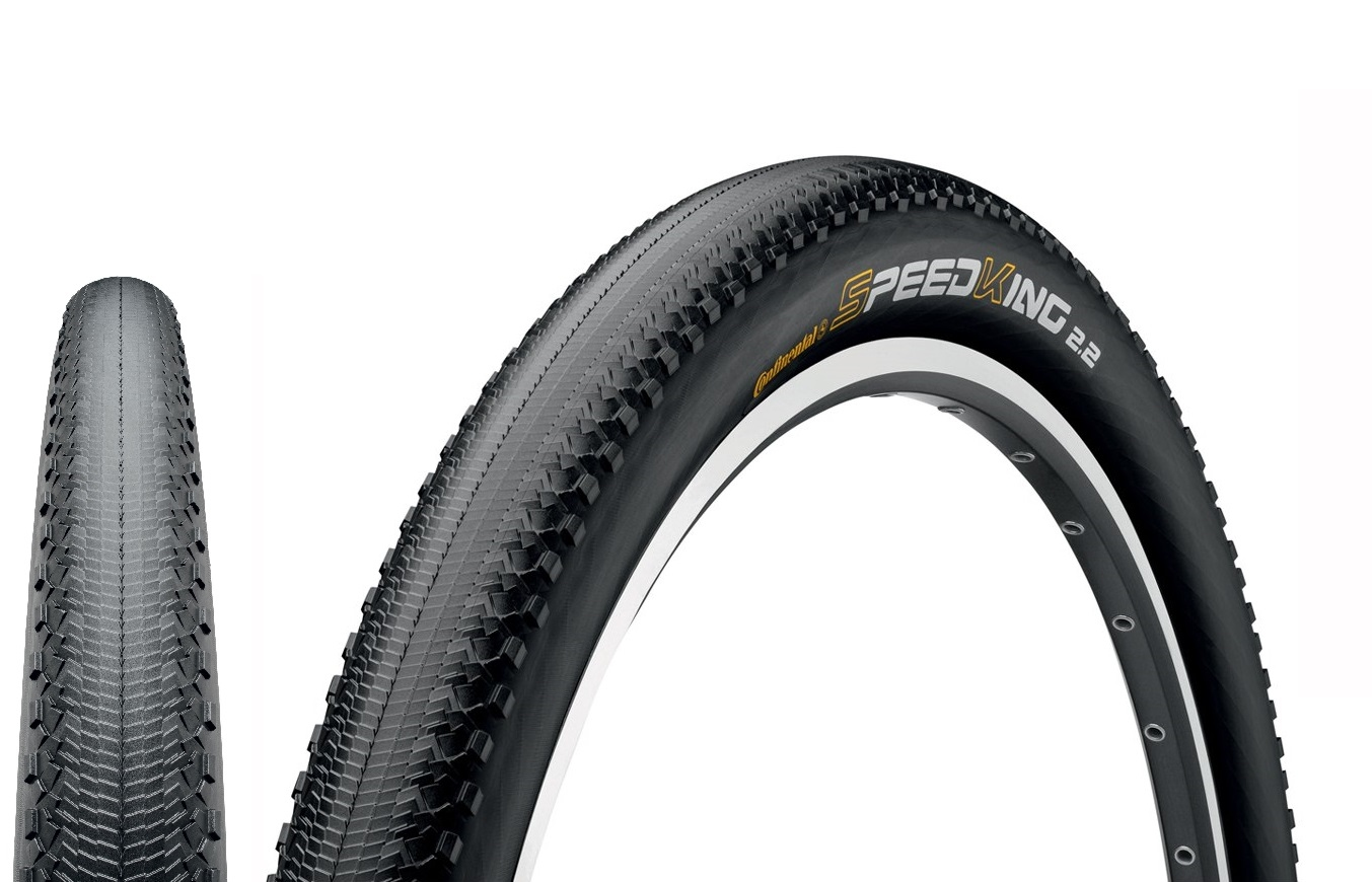 Conti Speed King 26''