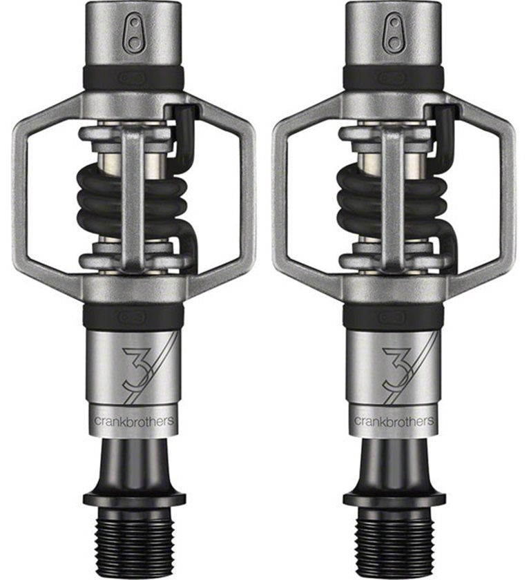 Crankbrothers Eggbeater 3