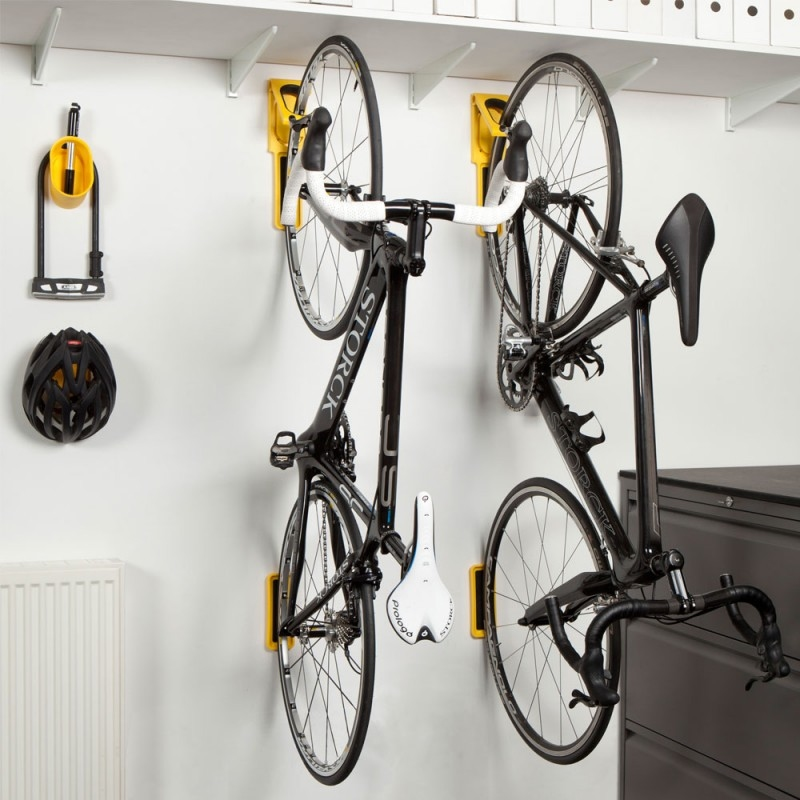 Cycloc Endo Fiets Wandhouder