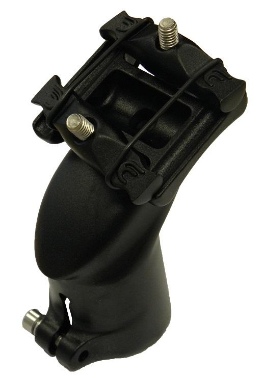 Deda Zadelpenklem Corto 35.1mm