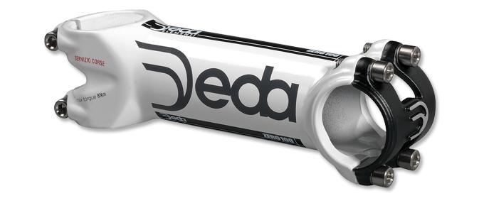 Deda Zero100 White Matt