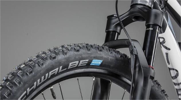 Drössiger Ride-E Hardtrail 1