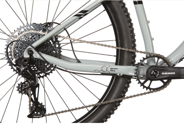 Drössiger Ride Hardtrail SX Eagle
