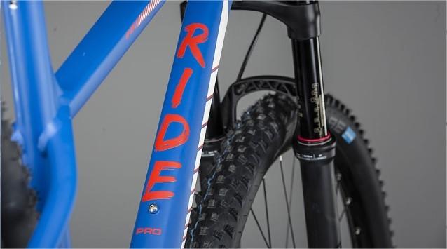 Drössiger Ride Pro