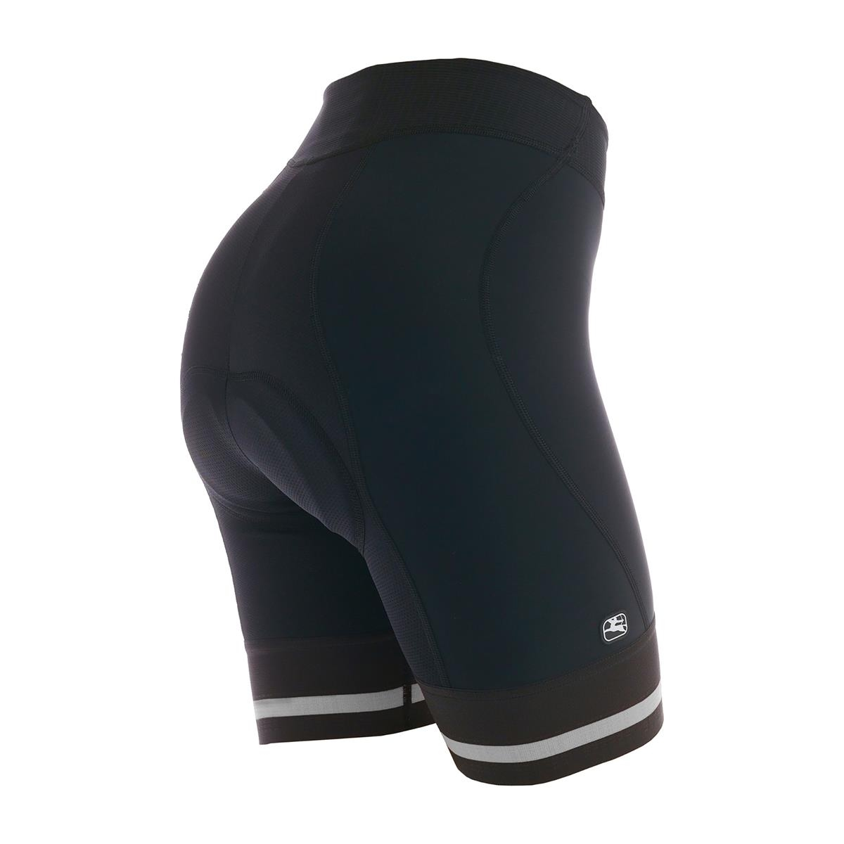 Giordana FR-C Pro Short Black/Red