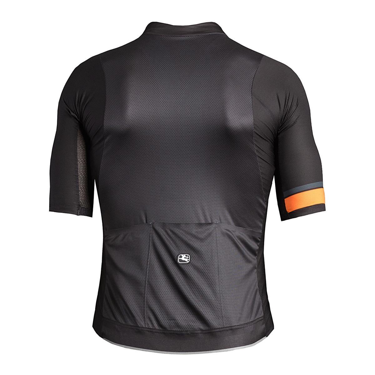 Giordana NX-G Air Charcoal-Orange