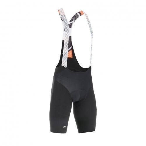 Giordana NX-G Bib Short Black