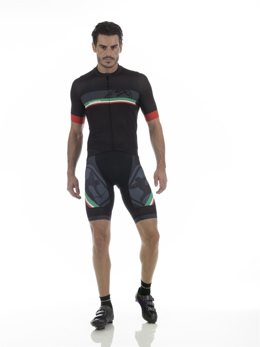 Giordana Scatto Pro Noble Black-Italia