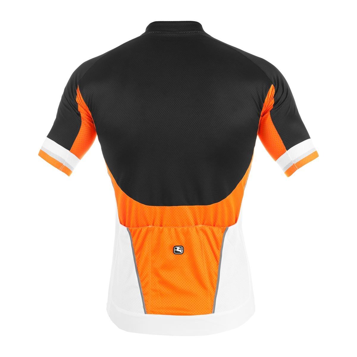Giordana SilverLine White-Black-Orange