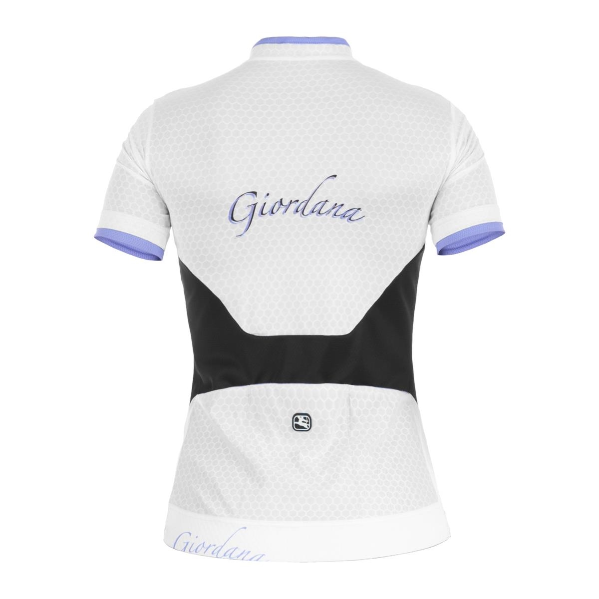 Giordana SilverLine White-Black-Purple