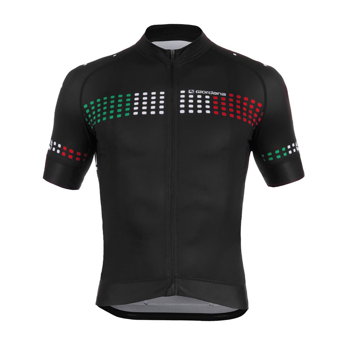 Giordana Trade Forte FR-C Black-Italia