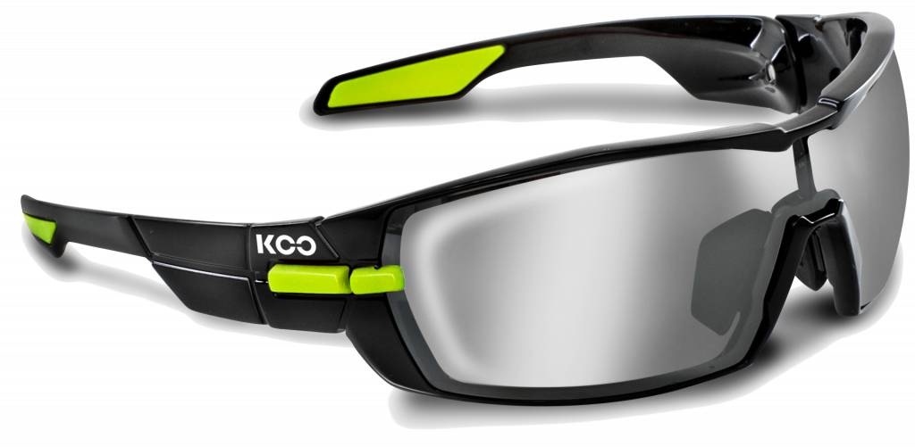 Kask KOO Open Black-Lime