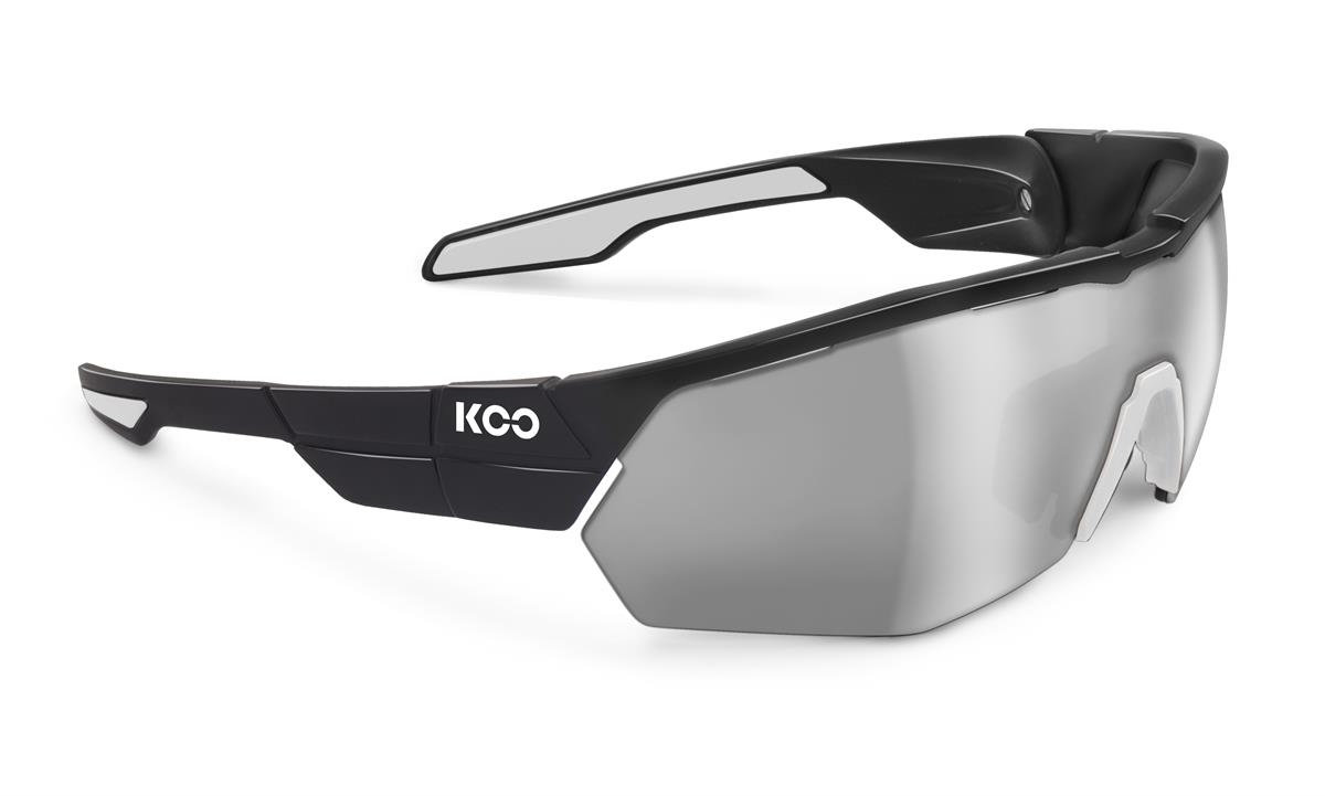 Kask KOO Open Cube Black-White