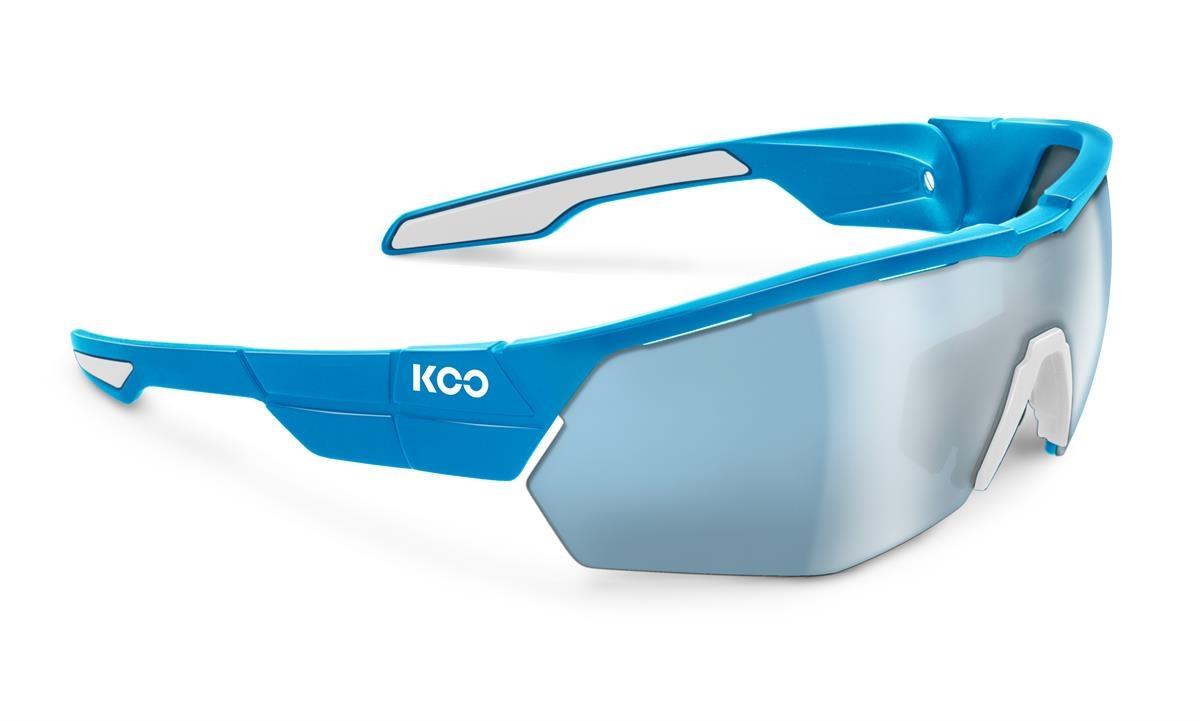 Kask KOO Open Cube Light Blue