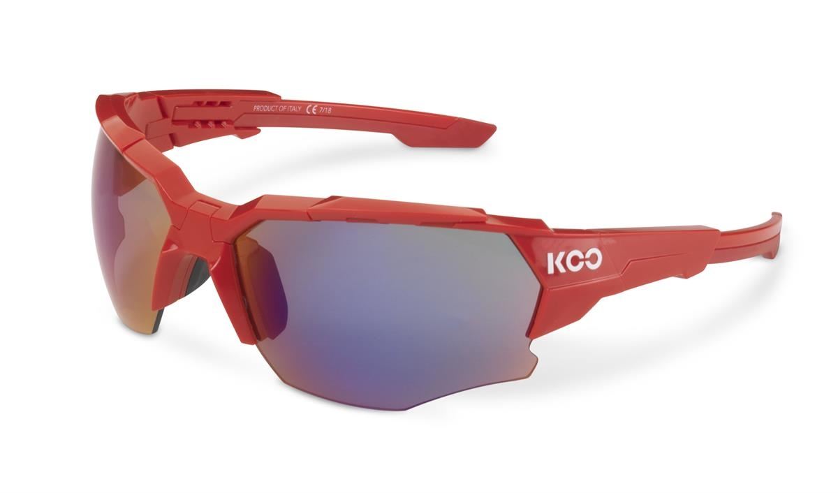 Kask KOO Orion Red