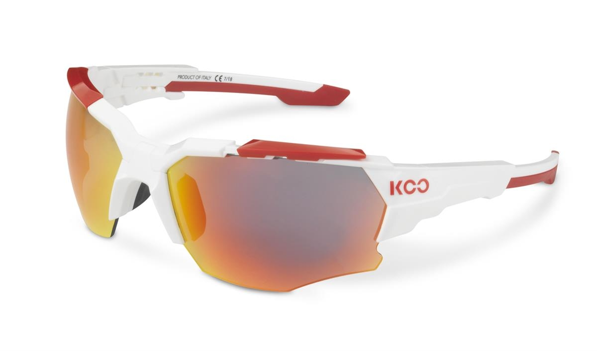 Kask KOO Orion White-Red