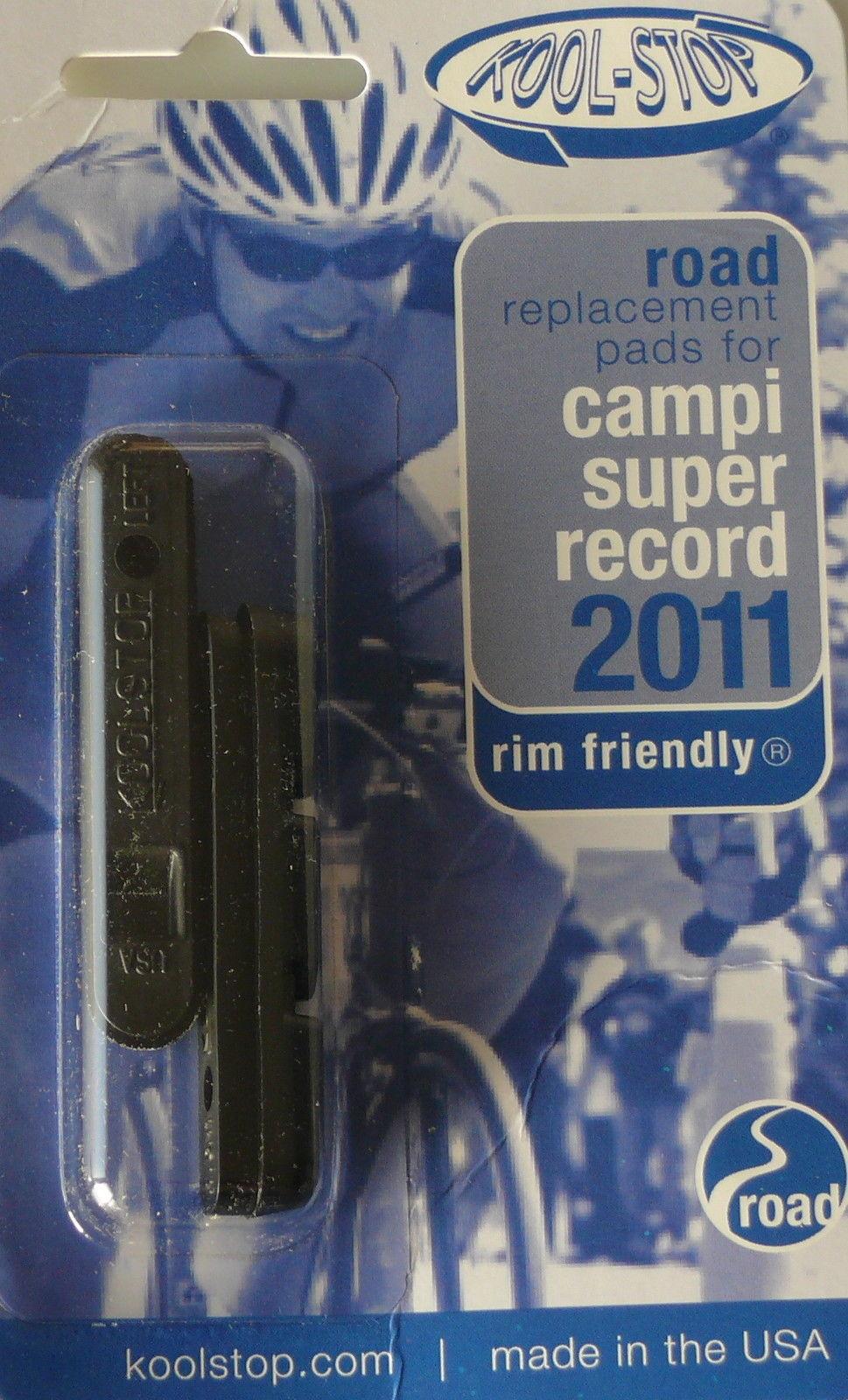 Koolstop Campi Super Record All Weather