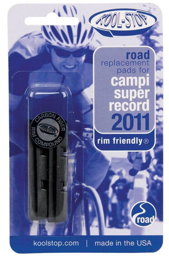 Koolstop Campi Super Record Carbon Velg