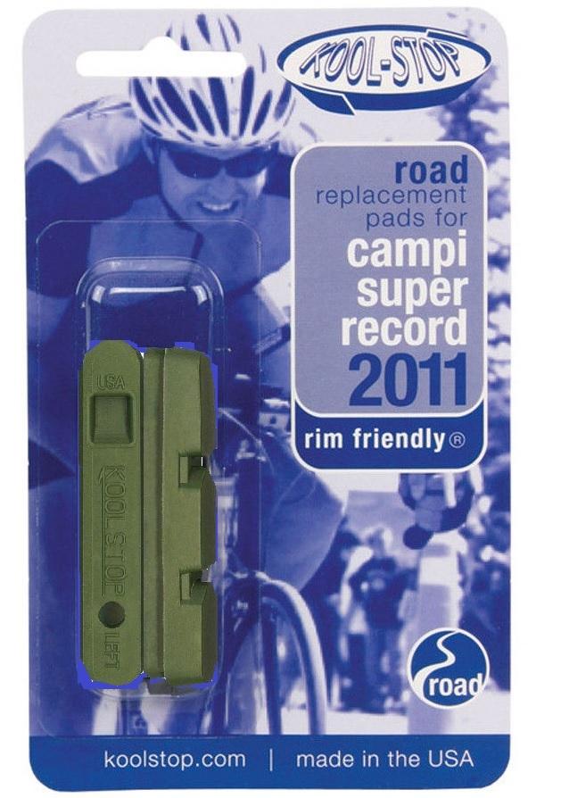 Koolstop Campi Super Record Ceramic Velg