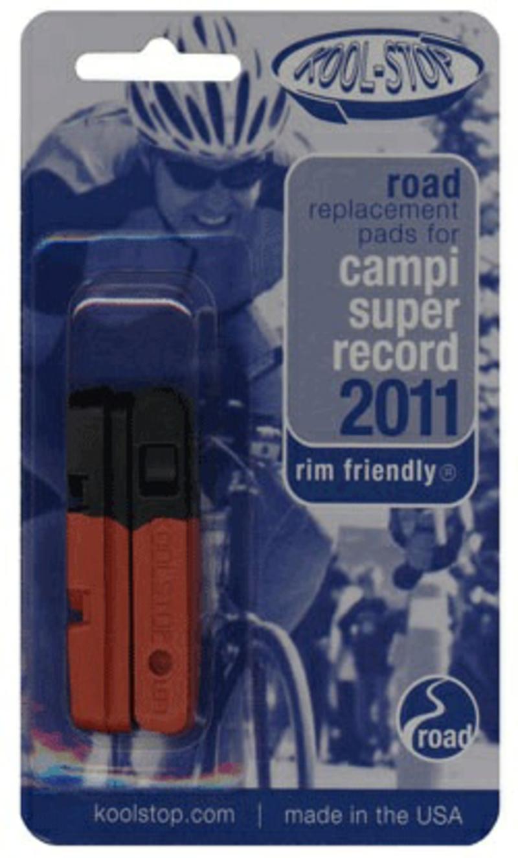 Koolstop Campi Super Record Dual All Weather