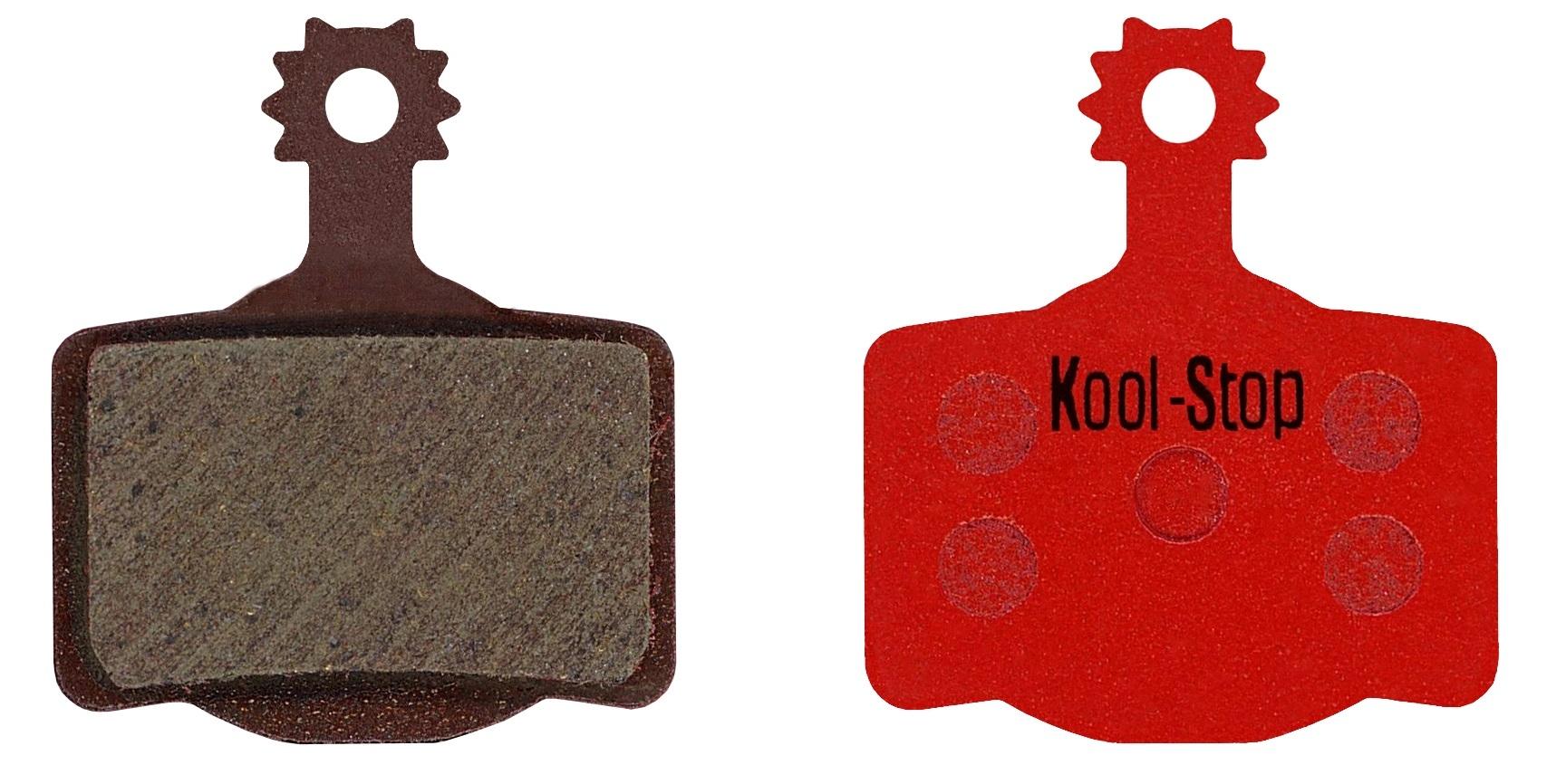 Koolstop Remblok Set KS-D160 Magura MT2/MT4/MT6/MT8