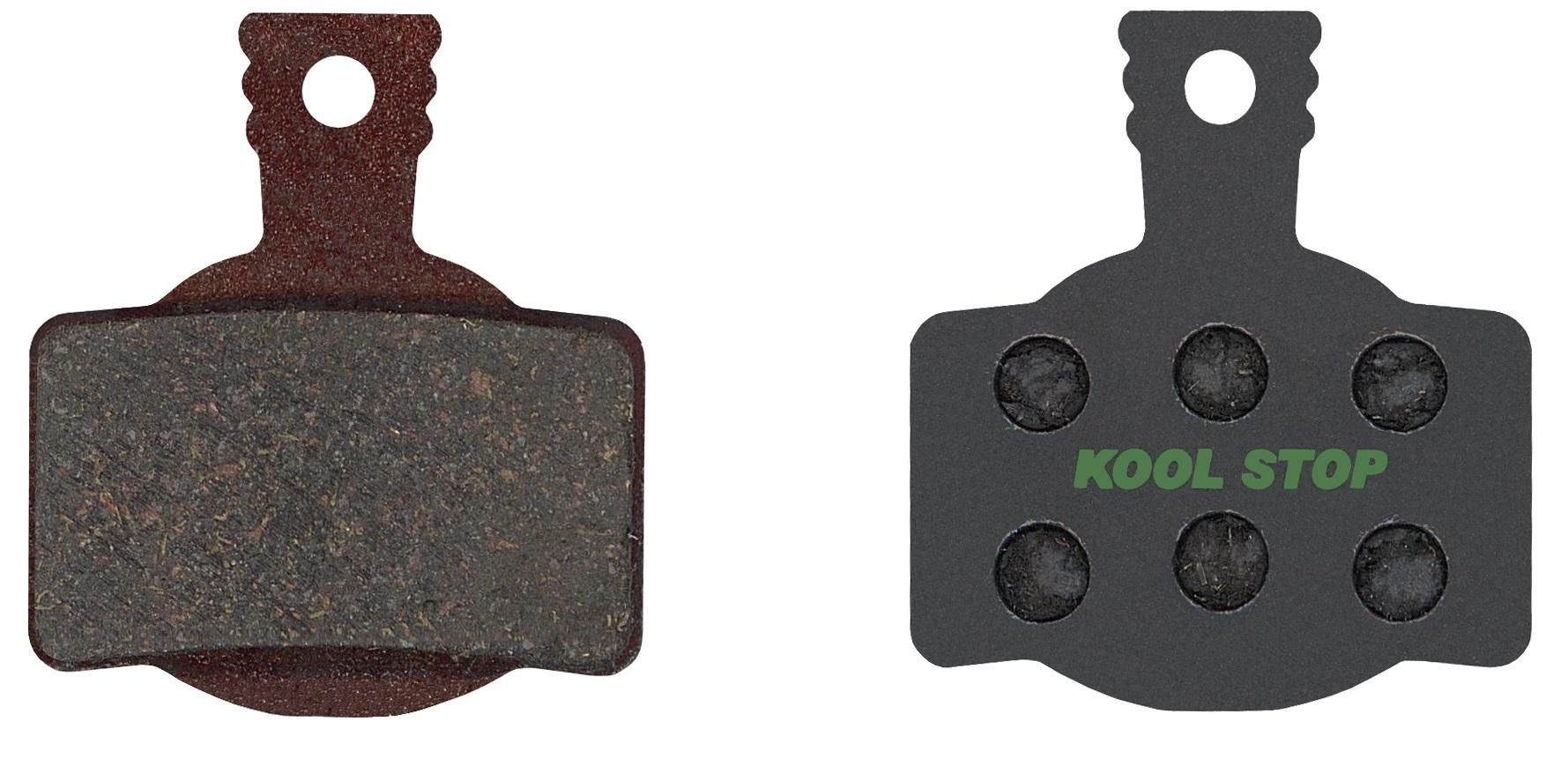 Koolstop Remblok Set KS-D160E Magura MT2/MT4/MT6/MT8