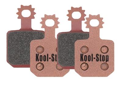 Koolstop Remblok Set KS-D170S Magura Metal MT5/MT7
