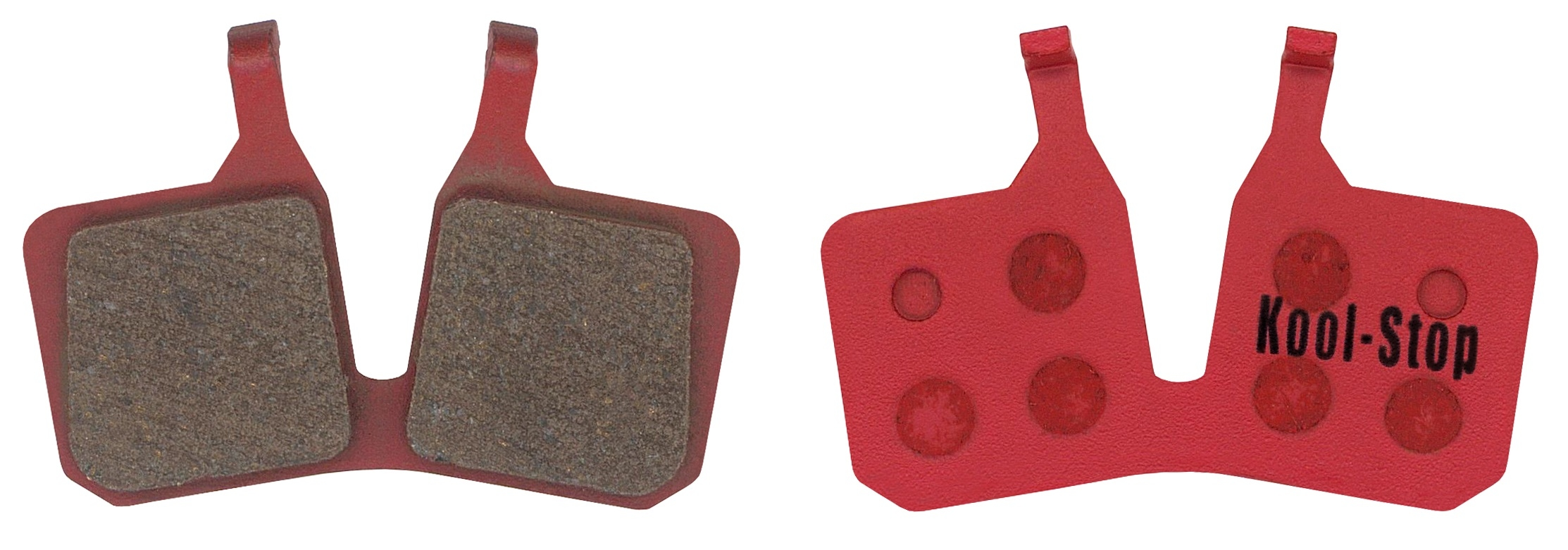 Koolstop Remblok Set KS-D175 Magura MT5/MT7