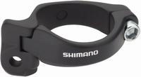 Shimano Klemband Ultegra 34.9mm Zwart