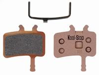 Koolstop Remblok Set KS-D270S Avid Metal Juicy
