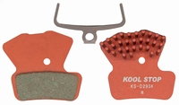 Koolstop Remblok Set KS-D293K Avid Aero Kool X0