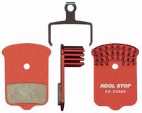 Koolstop Remblok Set KS-D296K Avid Aero Kool Elixer 5
