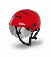 Kask Lifistyle Red