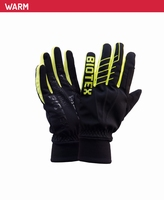 Biotex Super Warm Black-Yellow