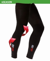 Biotex Compression Leg Warmer Black