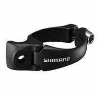 Shimano Klemband Dura Ace 9000 Di2 34.9mm Zwart