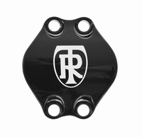 Ritchey Face Plate Pro 4-Axis 44 Wet Black