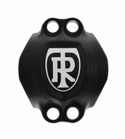 Ritchey Face Plate WCS 4-Axis BB Black