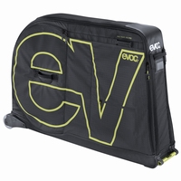 Evoc Travel Bag Pro Black