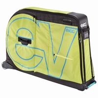 Evoc Travel Bag Pro Lime