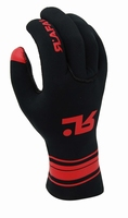 Rafa'L NEO-R Winter Black/Red