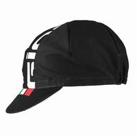 Giordana Logo Cottom Cap Black