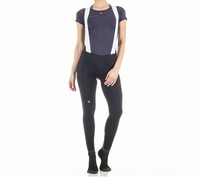 Giordana Fusion Bib Tight Black
