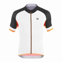 Giordana SilverLine White-Black-Orange